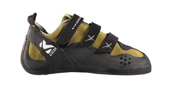 Millet Hybrid chaussures vert mousse